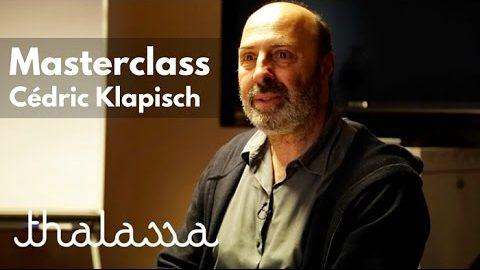 Cédric Klapich